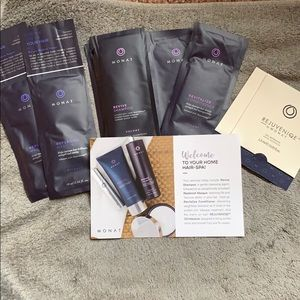 Monat Hair Care Bundle